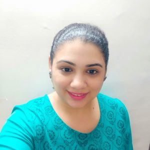 Maulee Desai